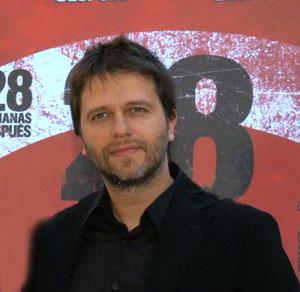 Juan Carlos Fresnadillo en 'Sesión continua'