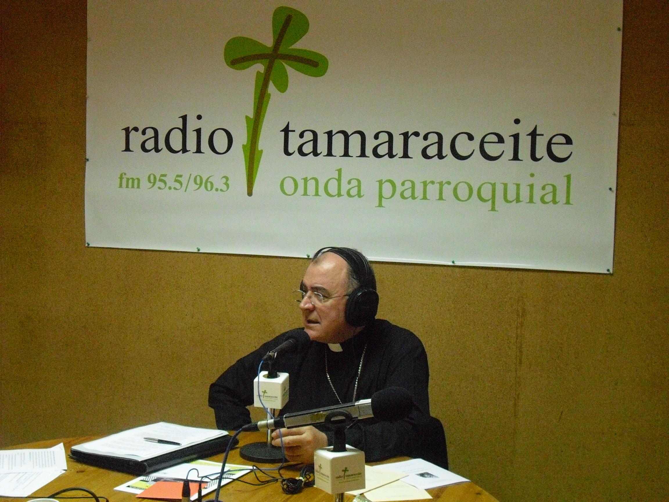 Obispo Diócesis de Canarias Cases Andreu