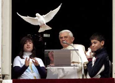 Jornada Mundial de la Paz