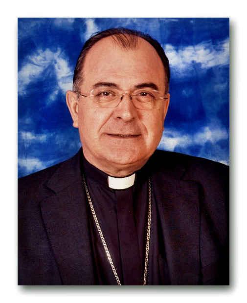 Radio Tamaraceite entrevista al Obispo, Francisco Cases Andreu
