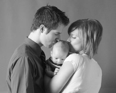 Aprendiendo a ser padres, en 'Espacios de familia'