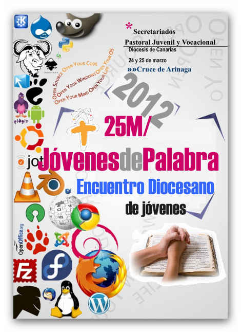 Este fin de semana se celebra en Arinaga el Encuentro Diocesano de Jóvenes