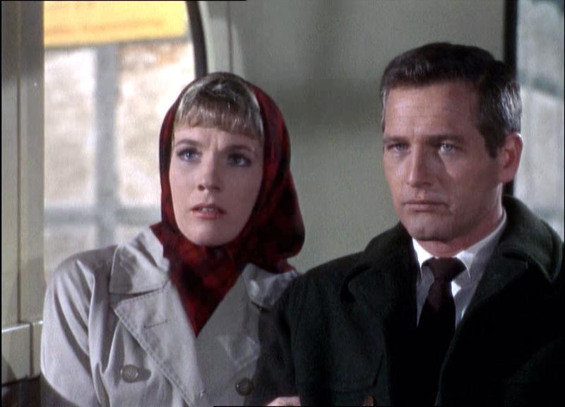 Películas de Hitchcock y Woody Allen, en 'Sesión continua'