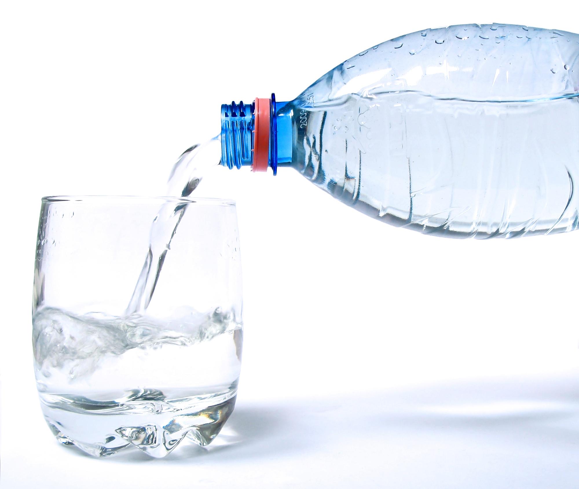 La importancia de beber agua (II), en 'Reflexiones para el bienestar'