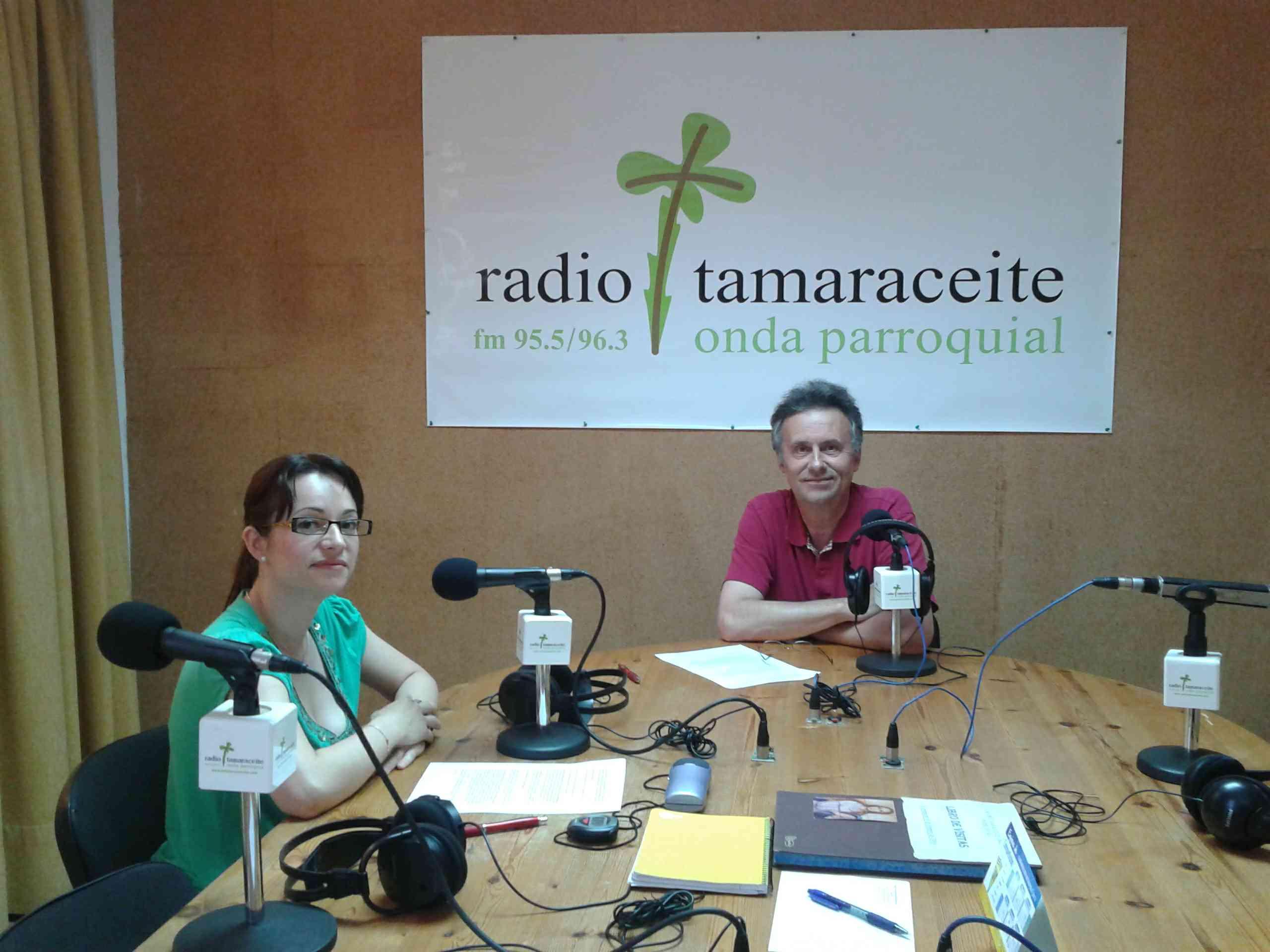'Educando con amor'prog 07. Entrevista a Fernando Muñoz