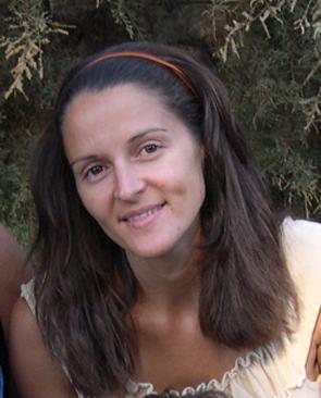 Entrevista a Raquel Fernández en 'El rostro humanitario'