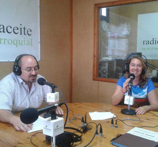 'Educando con amor' reciber a Laura Van Geeteruyen y Ángela Magaz