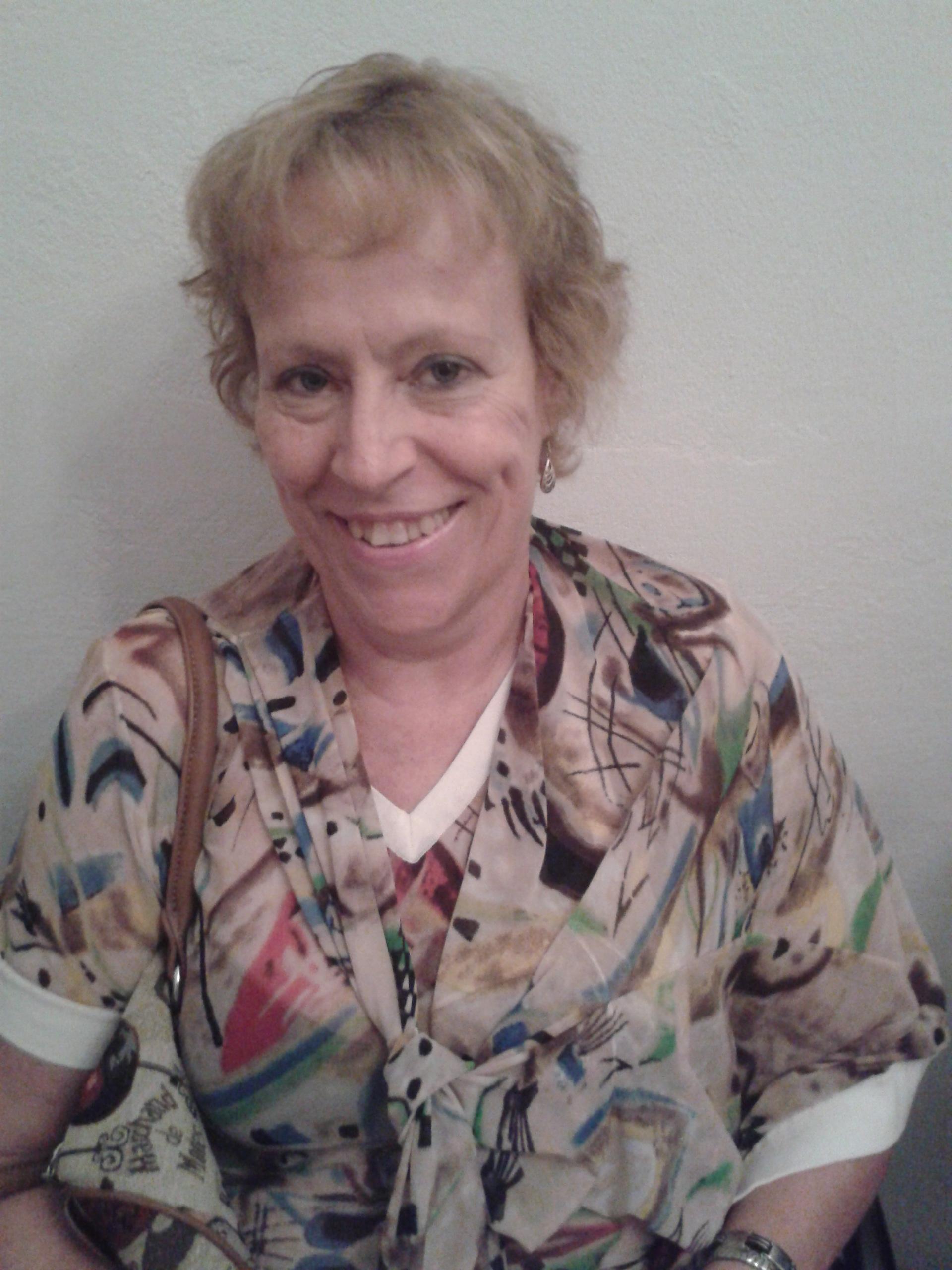 Yolanda García, en 'Haciendo Iglesia'