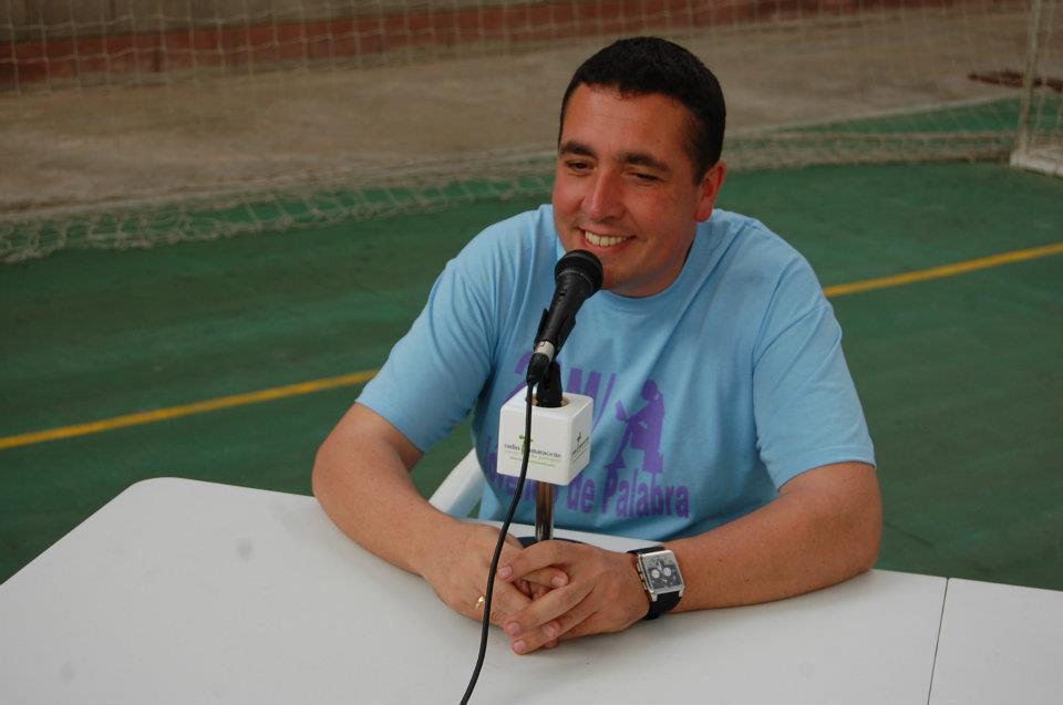 «PJV» Prog 29.Entrevista a Domingo Muñoz Pérez.