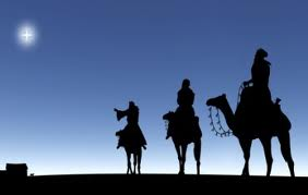 Queridos Reyes Magos…, en 'Haciendo Iglesia'