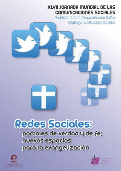 12 de mayo, Jornada Medios de Comunicación Social