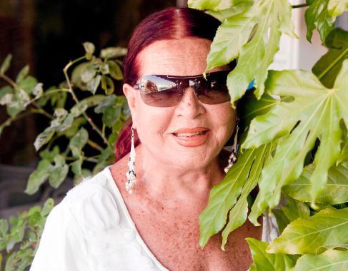 'Sesión continua' recuerda a Sara Montiel