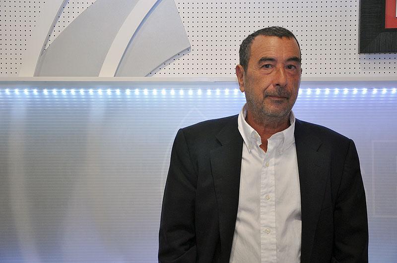 Jose Luis Garci en 'Sesión Continua'