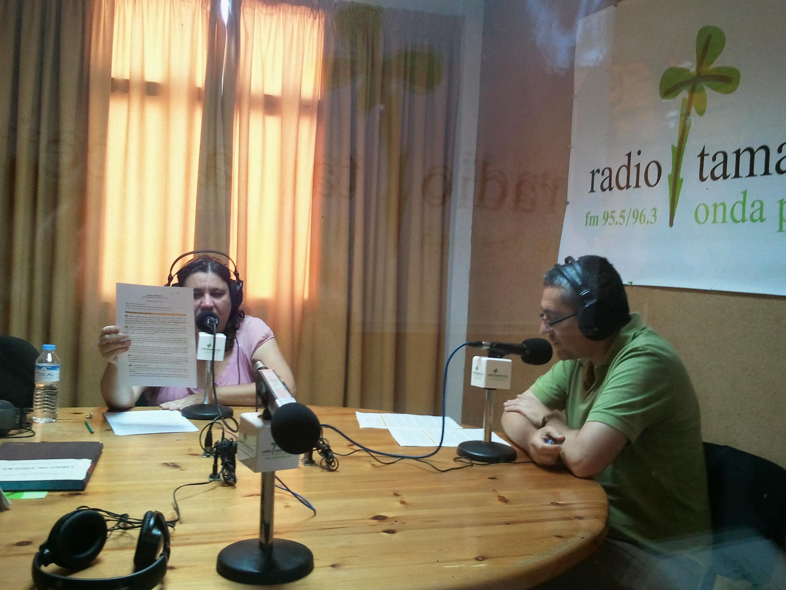 «Mundo obrero hoy, HOAC». Prog. 107