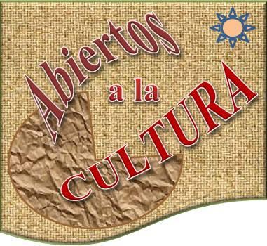 Este viernes, 'Abiertos a la cultura'