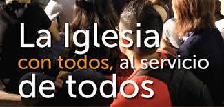 """""""Creo… en la Iglesia""""….en el programa 'Haciendo Iglesia'"""
