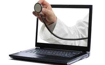 """""""Relación médico paciente en internet"""" y """"Las lombrices"""", en 'Lo importante es la salud'"""