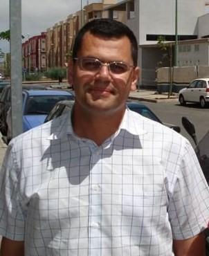 'El andén' Prog 79.Cristóbal Déniz.