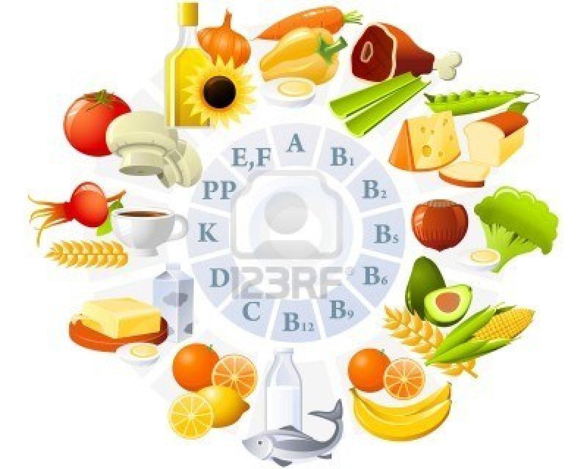 'Lo importante es la salud' Prog. 14 'El cartílago de tiburón' y 'Las vitaminas'
