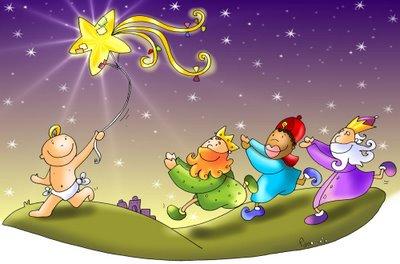 """""""Música para la vida con los Reyes Magos"""""""