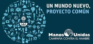 Manos Unidas: un mundo en proyecto en ' Haciendo Iglesia'