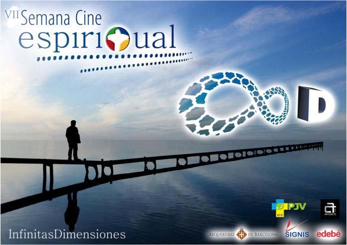 """VII Semana de cine espiritual, en """"Contigo quiero caminar"""""""