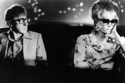 Howark Hawks y Woody Allen en ' Sesión Continua'