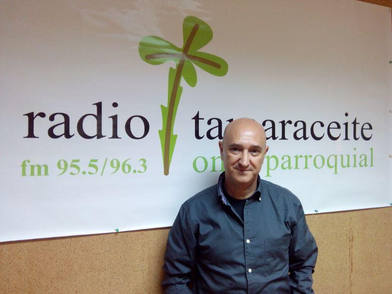 Luis Fajardo López-Cuervo en ' El andén'