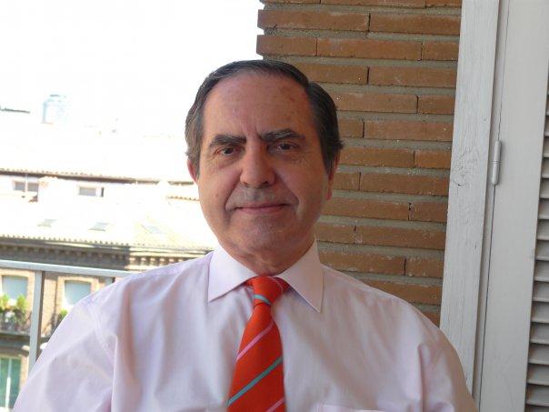 """Salvador Bernal, en """"Contigo quiero caminar"""""""