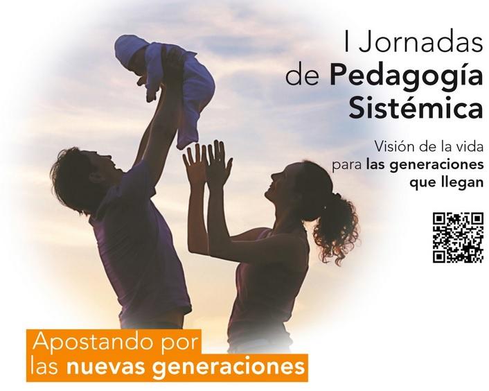 Pedagogía sistémica, en 'De camino por la vida'