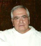 El sacerdote José Luis Guerra, en 'El andén'