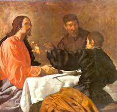 """""""La tumba vacia, Cristo en el camino"""" en 'Haciendo Iglesia'"""