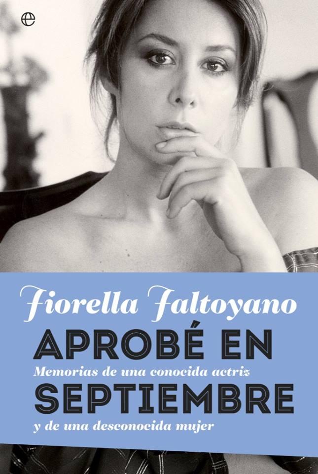 Fiorella Faltoyano, en 'Sesión Continua'