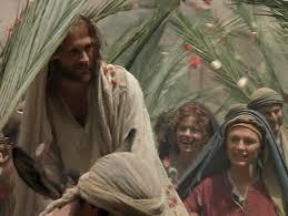 Llega la Semana Santa. En 'Haciendo iglesia'