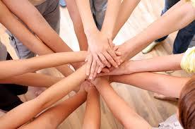 La solidaridad y el testimonio, en 'Protagonistas ustedes'