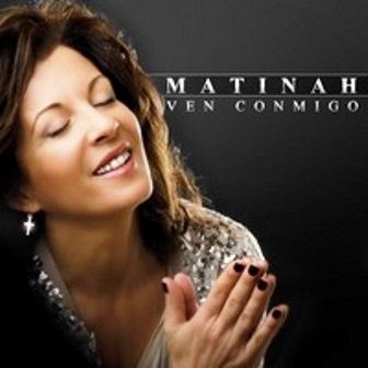 'Música para la vida' con Maite Zuazola, conocida como Matinah