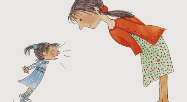 Ser súper-nanny, en 'De camino por la vida'