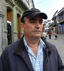 'El andén' entrevista a Gonzalo Ortega