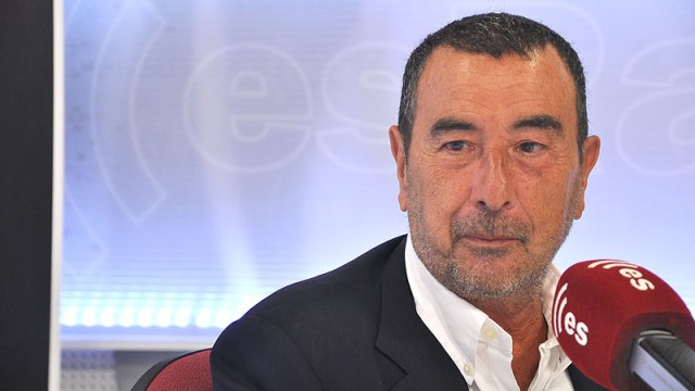 "Jose Luis Garci en ""Sesión Continua"""