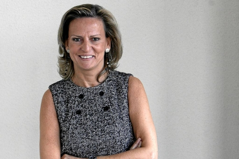 "Isabel San Sebastián en ""¡Qué viva la vida!"""