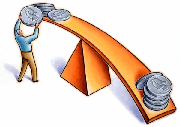 El más y el menos de la economía, en 'De camino por la vida'