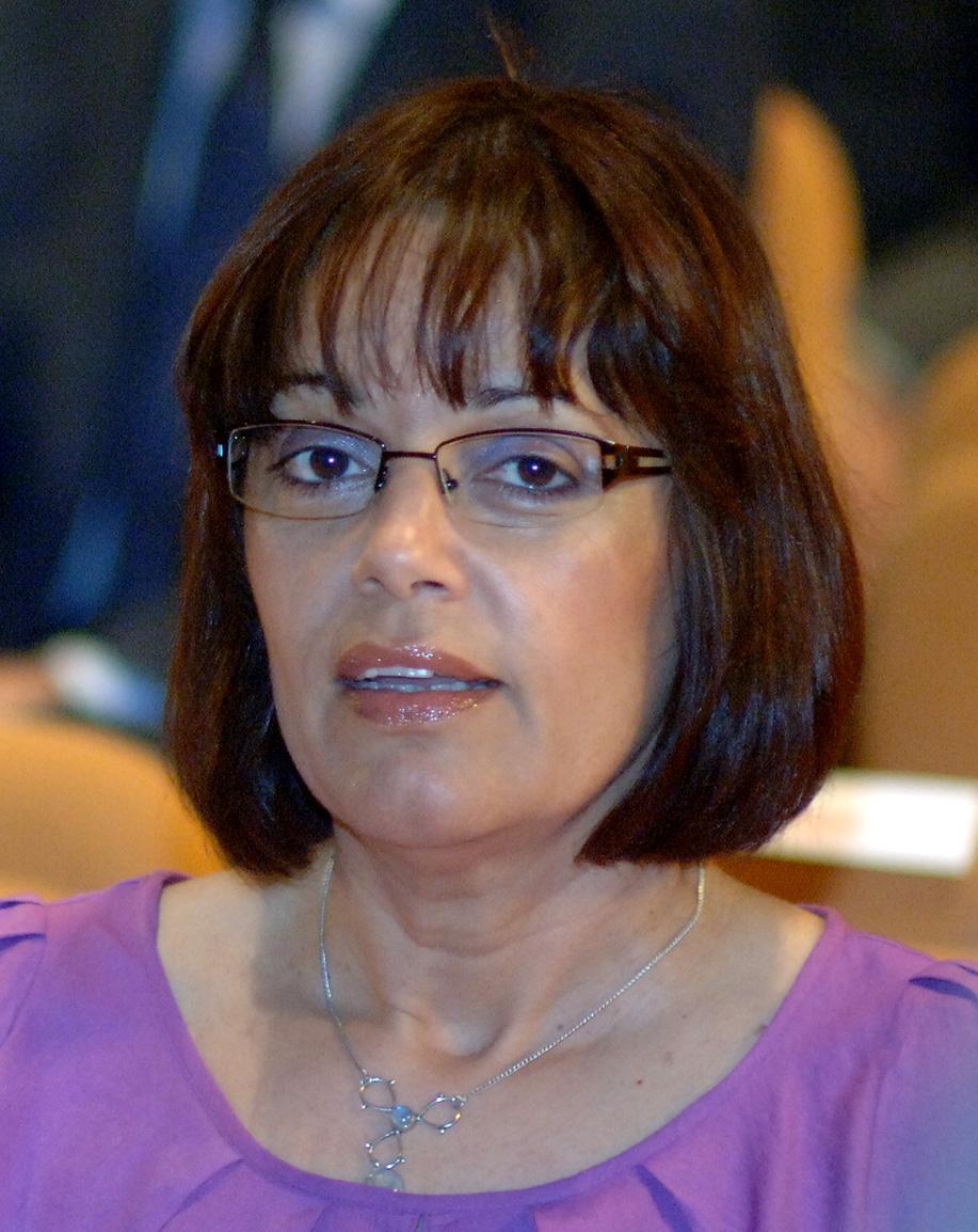 La secretaria general de Cáritas, en 'El andén'