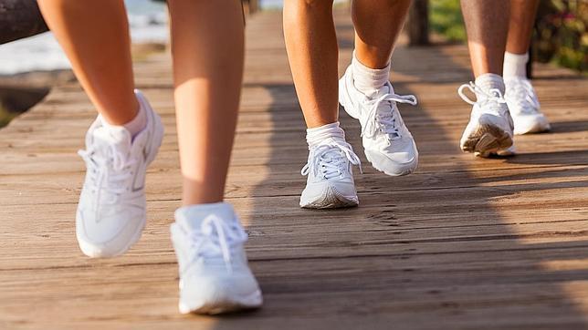 'Lo importante es la salud' habla sobre 'El deporte y la edad'