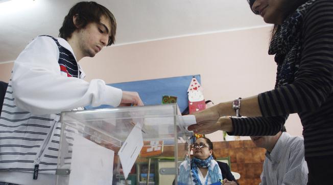 Especial elecciones, en 'El andén'