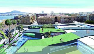 El Complejo Deportivo La Cicer en «Respirando ciudad»