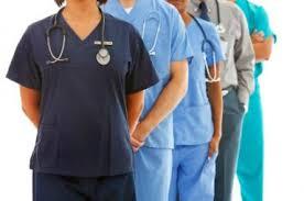 """El intrusismo profesional en """"Lo importante es la salud""""."""