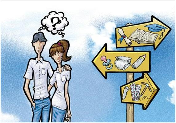 La pubertad y adolescencia de nuestros hijos, en 'Educar con eficacia'