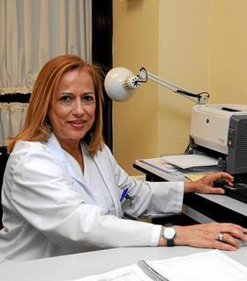 La presidenta del Colegio de Enfermería, en 'Lo importante es la salud'