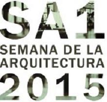 Semana de la  Arquitectura en Las Palmas de Gran Canaria