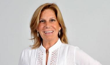 """Carmen Garcia de Vinuesa en """"Nuestro mundo"""""""